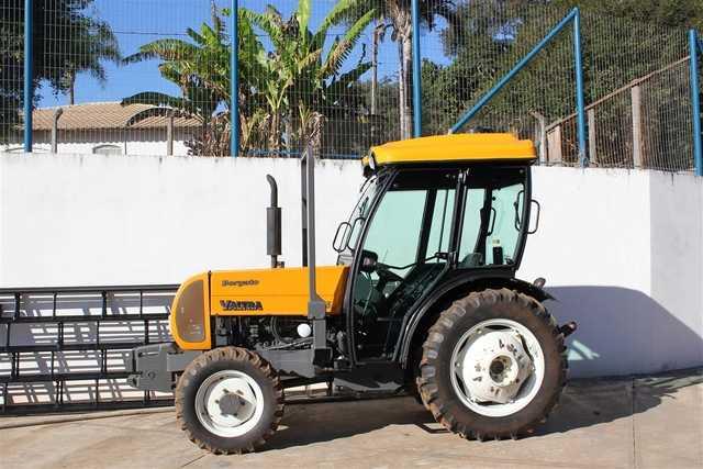 Cabina Agrícola Valtra BF 75